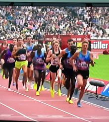 Are we risking being unfair on South African athletes?