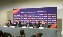 IAAF Council makes the changes before Largest ever World Championships