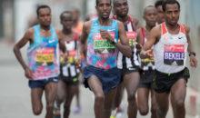 A Marathon day of Marathons