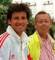 What is the role of coaches? How important are they? Seb Coe gives his opinion