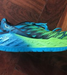 HOKA – Lets Roll with the Clayton 2