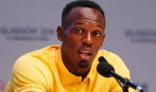 The Final Finale for Bolt – Listen to his Media Goodbye – Usain Uncut