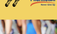 PHARMATON MARATHON WITH RAND ROAD WARRIORS – PACING AND GETTING THERE