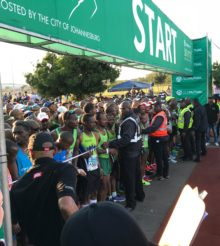 SOWETO  MARATHON  PACING CHARTS – REACH YOUR POTENTIAL
